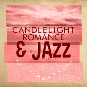 Candlelight Romantic Dinner Music, Restaurant Music, Romantic Jazz 歌手頭像