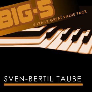 Evert Taube/Sven-Bertil Taube 歌手頭像