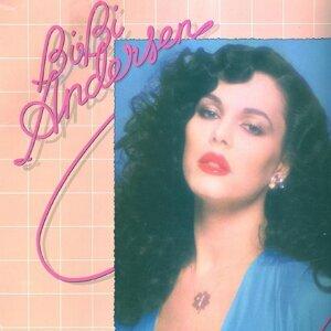 Bibi Andersen 歌手頭像