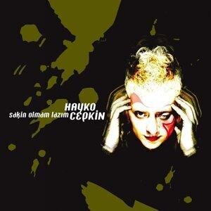Hayko Cepkin 歌手頭像