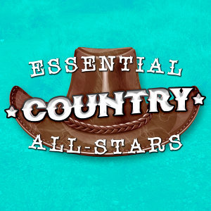Country Love, Country Nation, Country Pop All-Stars 歌手頭像