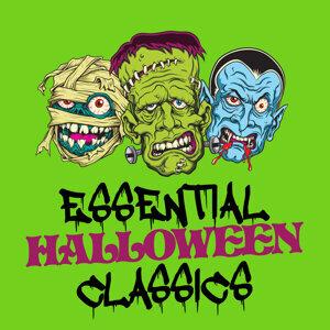 Halloween All-Stars, Halloween Music, The Halloween Singers 歌手頭像