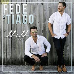 Fede, Tiago 歌手頭像