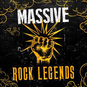 Rockstars, The Rock Masters 歌手頭像