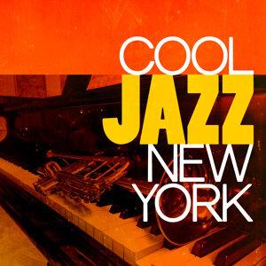 Cool Jazz Music Club, New York Jazz Lounge 歌手頭像