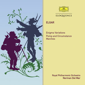 Norman Del Mar, Royal Philharmonic Orchestra 歌手頭像