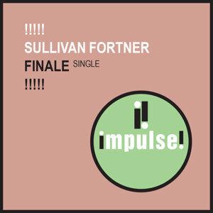 Sullivan Fortner 歌手頭像