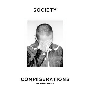 Society 歌手頭像