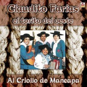 Claudito Farias 歌手頭像