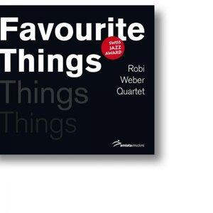 Robi Weber Quartet
