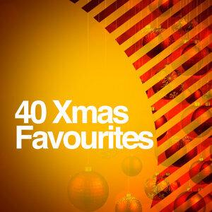 Christmas Choir, Christmas Classics, Christmas Eve 歌手頭像