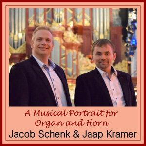 Jacob Schenk, Jaap Kramer 歌手頭像