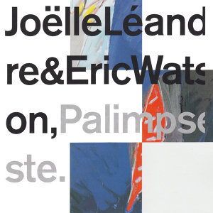 Joëlle Léandre, Eric Watson 歌手頭像