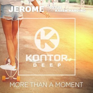 Jerome & Lotus feat. Karen Harding