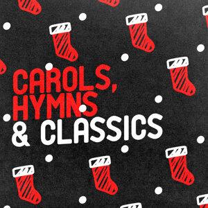 The Christmas Collection, Christmas Songs Music, Christmas, Christmas Carols & Hymn Singers 歌手頭像