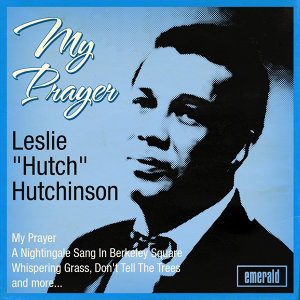 "Leslie ""Hutch"" Hutchinson"