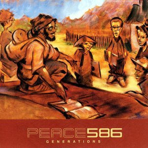 Peace 586