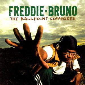 Freddie Bruno