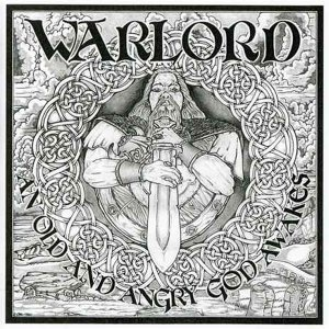 Warlord 歌手頭像