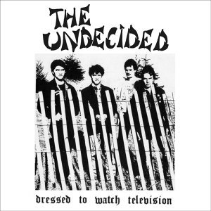 The Undecided 歌手頭像