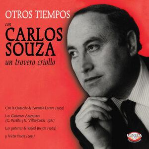 Carlos Souza 歌手頭像