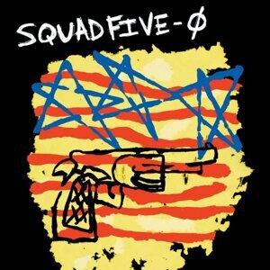 Squad Five-0 歌手頭像