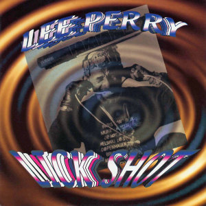 """Lee """"Skratch"""" Perry 歌手頭像"""