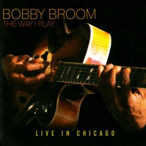 Bobby Broom 歌手頭像