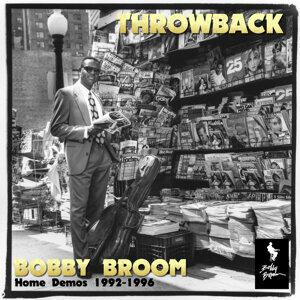 Bobby Broom アーティスト写真