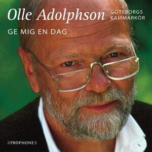 Olle Adolphson 歌手頭像