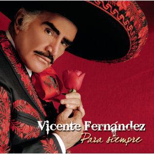 Vicente Fernandez 歌手頭像