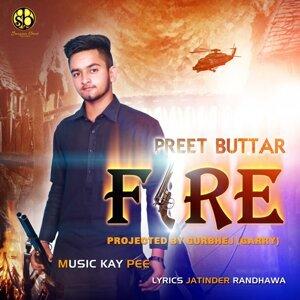 Preet Buttar feat. Kay Pee 歌手頭像