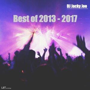 DJ Jacky Joe 歌手頭像