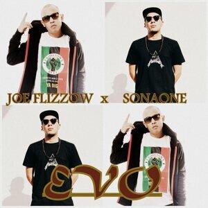 Joe Flizzow, SonaOne