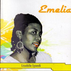 Emelia 歌手頭像