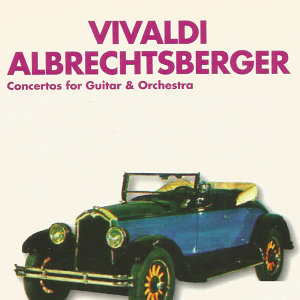Das Rundfunkorchester des Südwestfunks, Boris Björn Bagger, Annette Struck Vrangos 歌手頭像