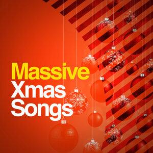Christmas Carols, Christmas Celebrities, Christmas Chorus 歌手頭像