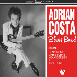 Adrian Costa Blues Band 歌手頭像