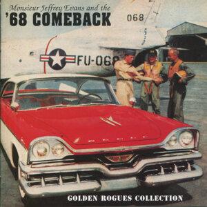 '68 Comeback 歌手頭像