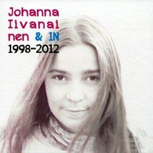 Johanna Iivanainen & 1N 歌手頭像