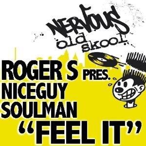 Roger S Pres. Niceguy Soulman 歌手頭像