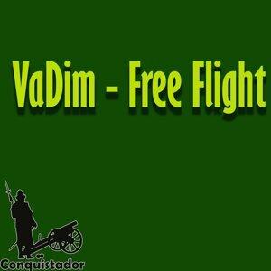 VaDim 歌手頭像