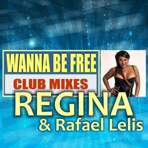 Regina & Rafael Lelis 歌手頭像