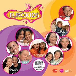 Eurokids 歌手頭像