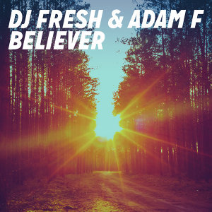 DJ Fresh, Adam F
