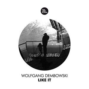Wolfgang Dembowski 歌手頭像