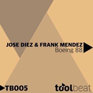 Jose Diez & Frank Mendez 歌手頭像