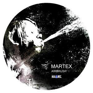 Martex 歌手頭像