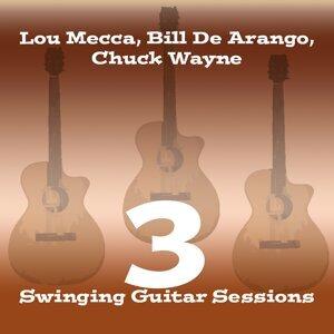 Lou Mecca, Bill De Arango, Chuck Wayne 歌手頭像