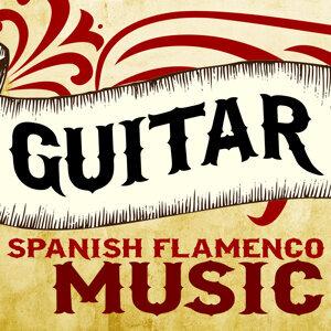 Guitarra, Flamenco Guitar Masters, Guitare Flamenco 歌手頭像